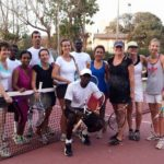 Tennis Fajara Club