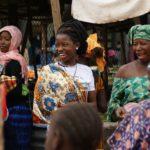 Fajara club Gambia women
