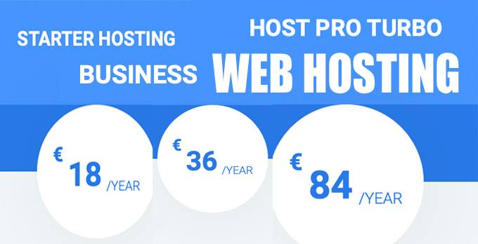 PattOs Web Site and Domain Name Hosting Atelier