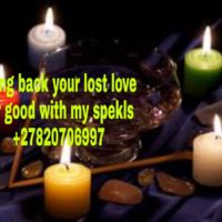 POWERFUL LOST LOVE SPELLS THAT WORK FAST +27820706997