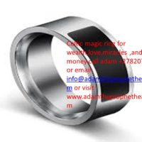 Perform miracles and healing with special powers from magic ring +27820706997